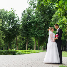 Wedding photographer Valeriya Prokhor (prokhorvaleria). Photo of 06.09.2017