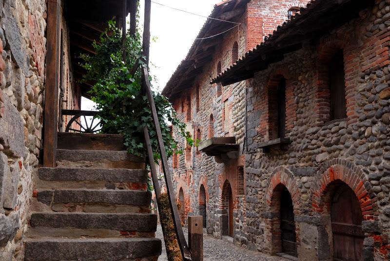 borgo medievale candelo di Bubu1980
