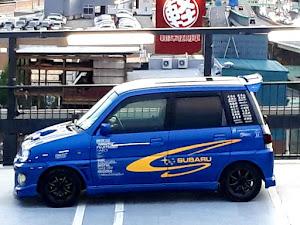 プレオ RS-Limited  TA-RA1      14年式のカスタム事例画像 NAZOOさんの2021年07月20日09:49の投稿