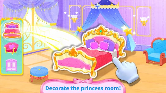 Little Panda's Dream Castle 3