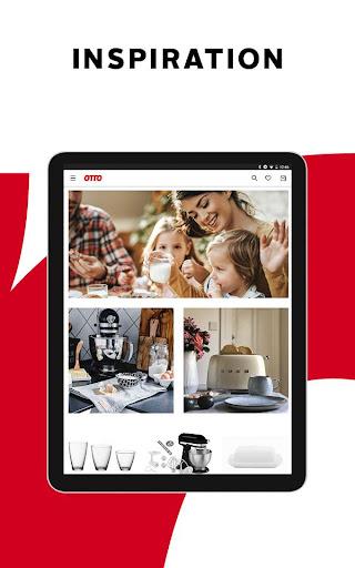 OTTO - Shopping für Elektronik, Möbel & Mode 9.13.0 screenshots 23