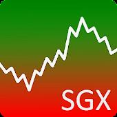 Stock Chart  SGX