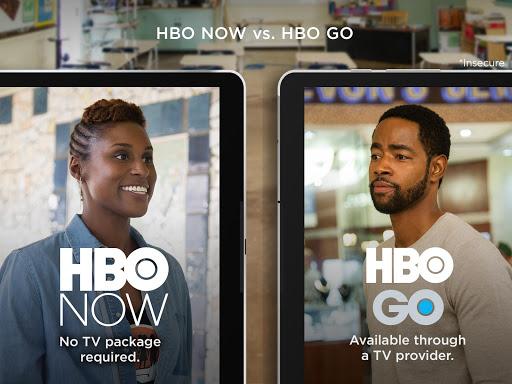 HBO NOW: Series, movies & more screenshot 10