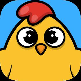 Поймай Курицу: Игра Курица