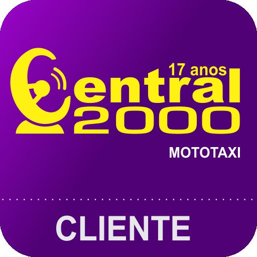 Central 2000 - Cliente