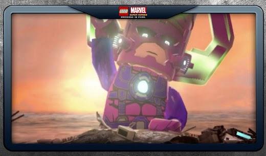 LEGO ® Marvel Super Heroes Mod Apk 3