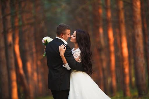 Wedding photographer Olga Khayceva (Khaitceva). Photo of 22.09.2019