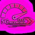 Speed Test 5G icon
