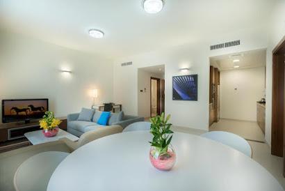 Al Saadah Serviced Apartment