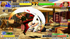 THE KING OF FIGHTERS '98のおすすめ画像5