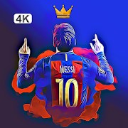 ⚽ Lionel Messi Wallpapers Ultra HD