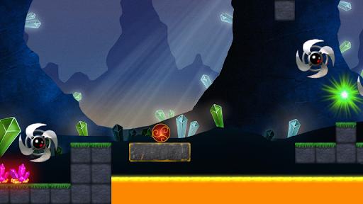 Red Ball 2.0.6 screenshots 2