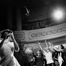 Wedding photographer Ayrat Sayfutdinov (Ayrton). Photo of 23.12.2015
