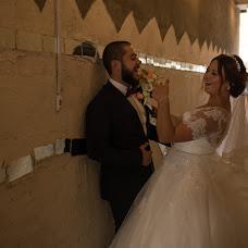 Wedding photographer Roman Pristayko (romanprystaiko). Photo of 29.10.2017