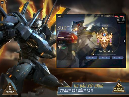 Garena Liu00ean Quu00e2n Mobile 1.31.1.7 screenshots 9
