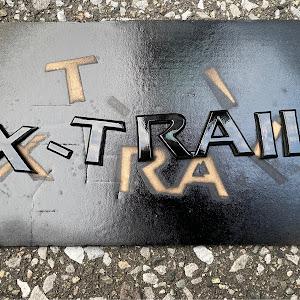 エクストレイル NT30のカスタム事例画像 優輝さんの2021年07月01日12:12の投稿