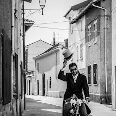 Wedding photographer Fabio Pistono (EasyClick). Photo of 05.10.2017