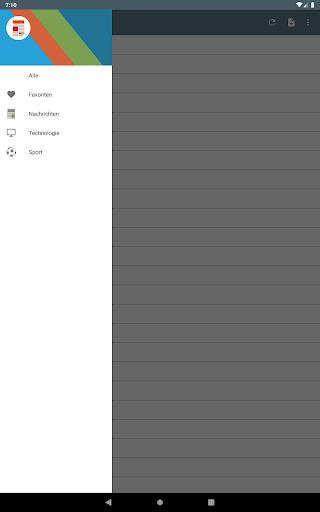 Deutsche Zeitungen 2.2.3.5.6 screenshots 15
