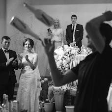 Свадебный фотограф Андрей Баксов (Baksov). Фотография от 23.04.2017