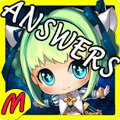 Anime Logo Quiz Answers