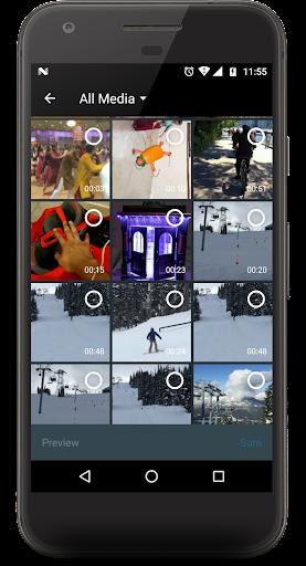 Story Splitter for Instagram & WhatsApp 1.2.0 screenshots 3