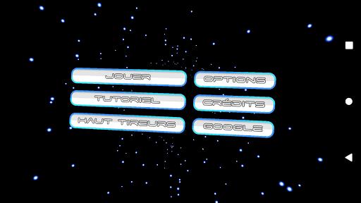 Télécharger Tireur de l'espace rock apk mod screenshots 3