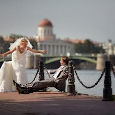 Wedding photographer Evgeniy Terekhov (terekhov). Photo of 28.05.2015