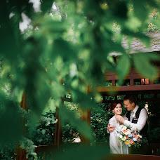 Свадебный фотограф Мария Петнюнас (petnunas). Фотография от 01.11.2017