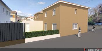 maison à Saint-Péray (07)