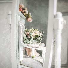 Wedding photographer Darina Sorokina (dariasorokina). Photo of 29.03.2017