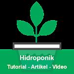 Hidroponik :Tutorial Hidroponik 2.1