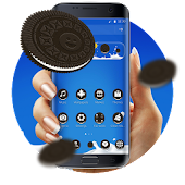 Theme for Android Oreo