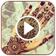 Simple Mehndi Designs Tutorial-Eid Mehndi Videos