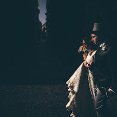 Fotografo di matrimoni Federico Moschietto (moschietto). Foto del 06.10.2015