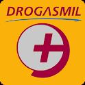 Drogasmil Drogaria Delivery icon