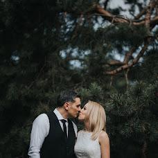 Wedding photographer Martynas Musteikis (musteikis). Photo of 26.04.2017