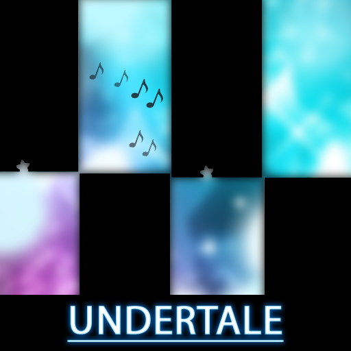 Undertale Piano Game