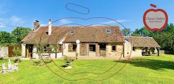 maison à Rueil-la-Gadelière (28)