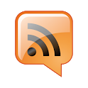 Read My Feed - Listen News icon