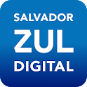 Zona Azul Digital Salvador Oficial - Zul Digital icon