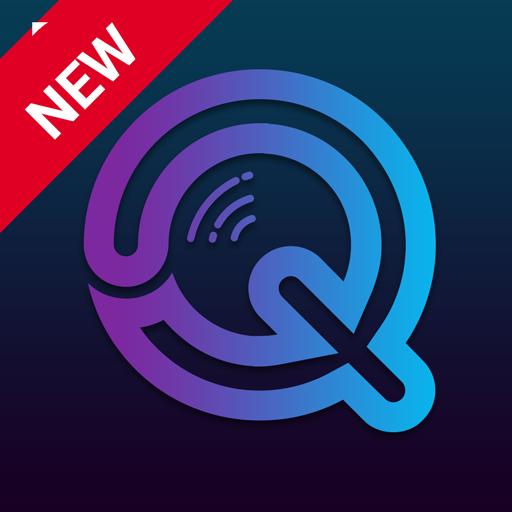 AudioQ - Аудио плеер на русском языке