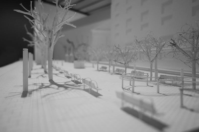 Città in miniatura di felix_