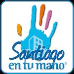 Santiago en tu Mano Icon