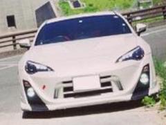86  GT-Limited・前期・2013年式のカスタム事例画像 GOOPY【ご〜ぴ〜】さんの2019年09月03日17:03の投稿