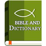 Bible and Dictionary 56.0.0 Icon