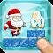Super Santa Adventure Endless Runner file APK Free for PC, smart TV Download
