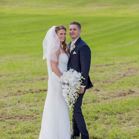 Wedding photographer Yuliya Christensen (dinfotodk2017). Photo of 23.08.2017