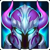 Knights & Dragons -Aksiyon RPG