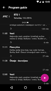 Orion TV v1.2.0
