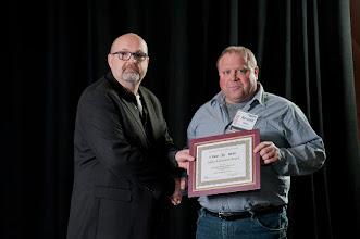 Photo: Elkhart County Gravel, Inc. - New Paris Plant | 1 Year Safety Award